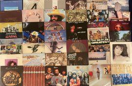 Pop/ Rock/ Prog Rock LP's including Kate Bush