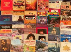 Collection of LP's including Mike Oldfield