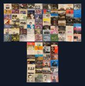 Mostly Jazz vinyl records