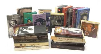 Assorted Jazz and other CD box sets including Louis Armstrong