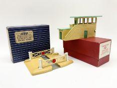 Hornby Dublo - 5080 Signal Cabin