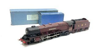 Hornby Dublo - three-rail Duchess Class 4-6-2 locomotive 'Duchess of Atholl' No.6231 with long name