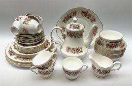 Colclough tea wares
