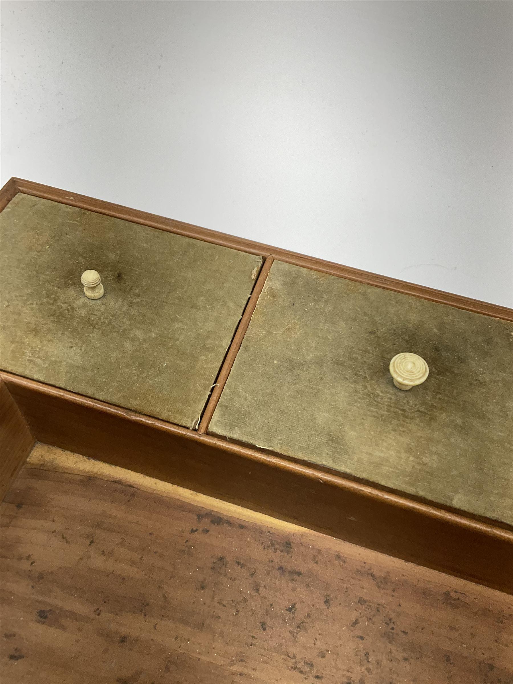 A Victorian mahogany box - Image 5 of 6