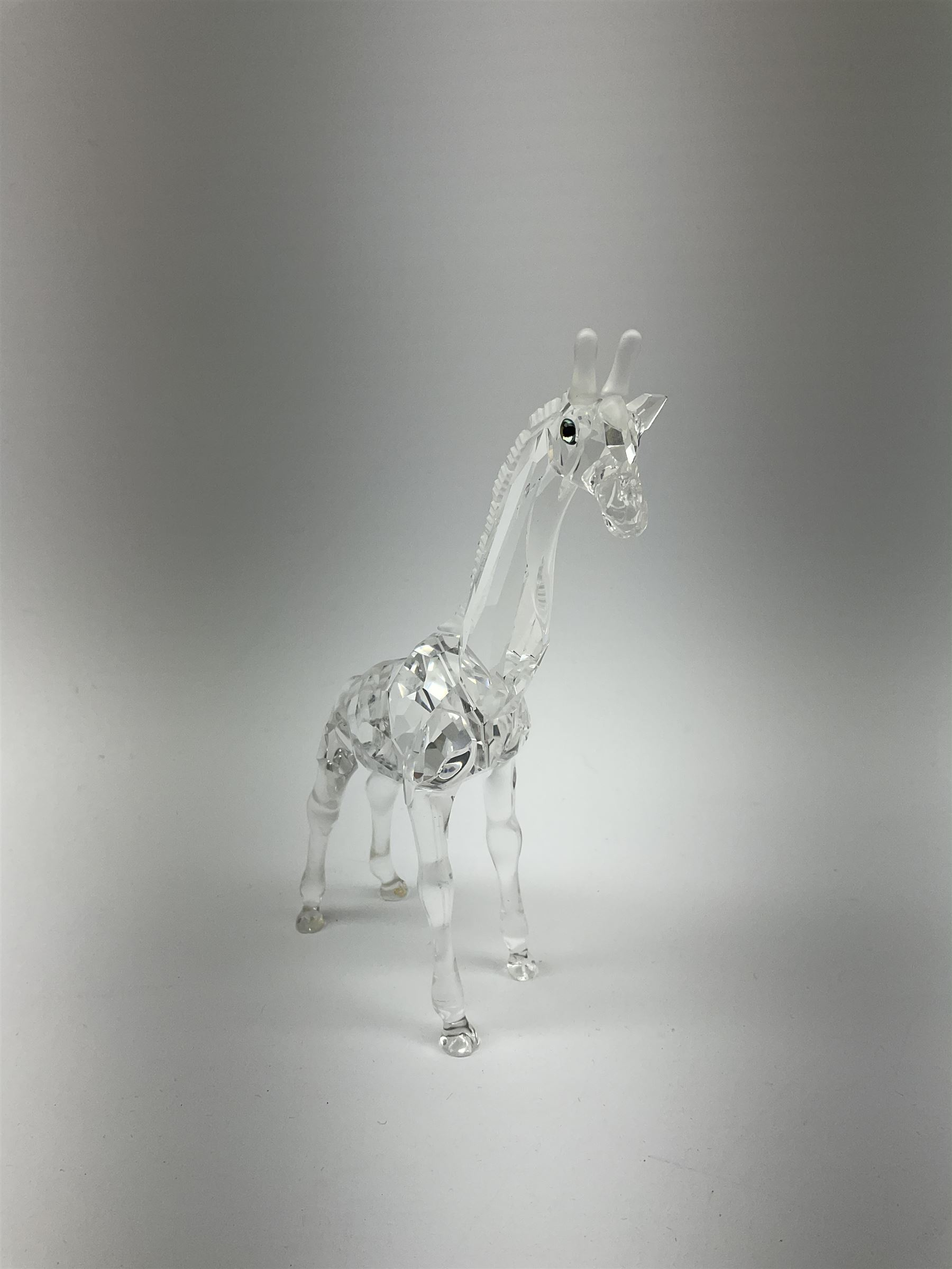 A group of four Swarovski Crystal figures - Image 2 of 3