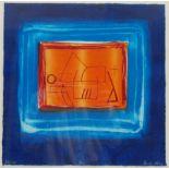Heidi Konig (British 1964-): 'Fez'