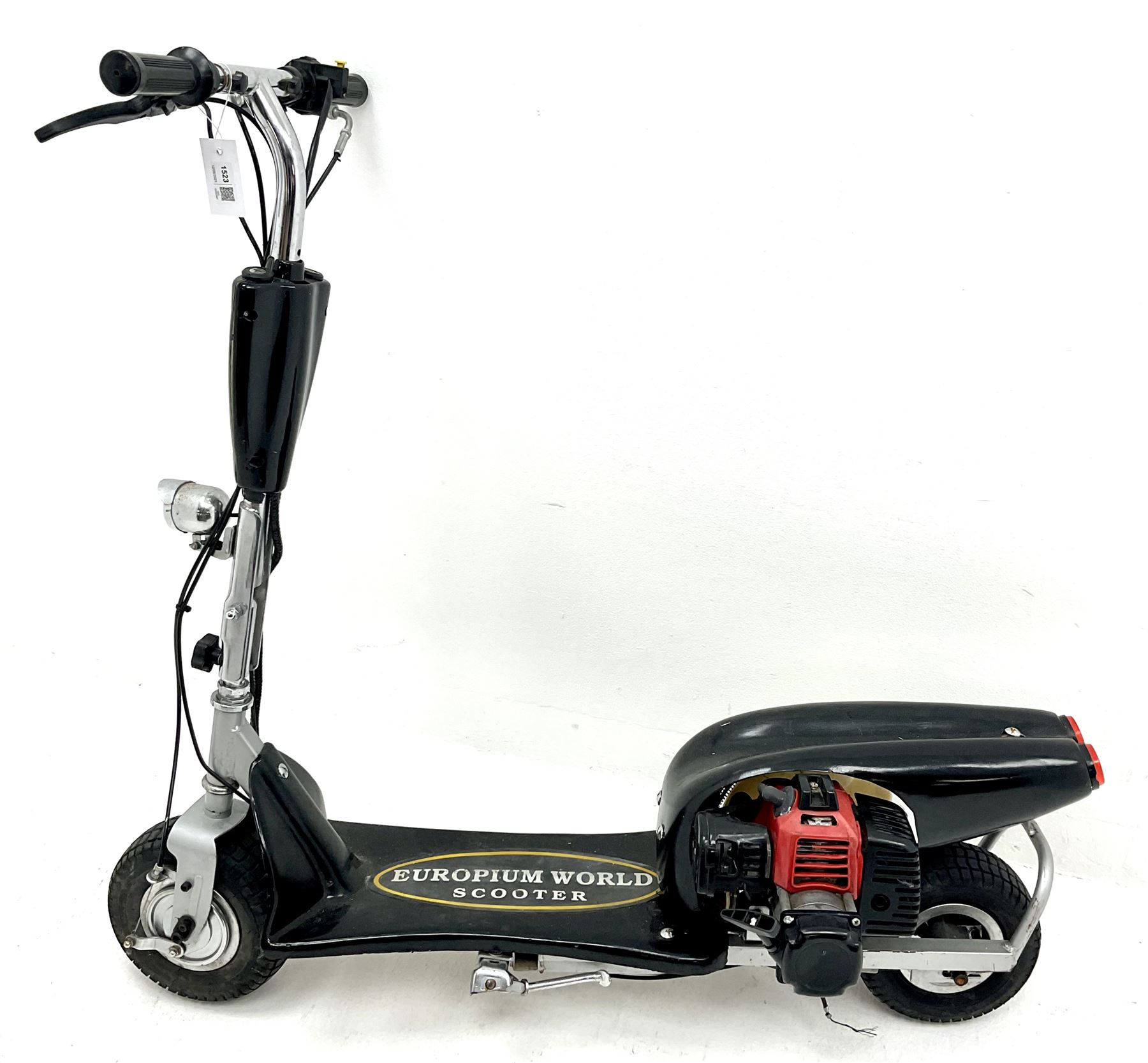 Emporium World Scooter