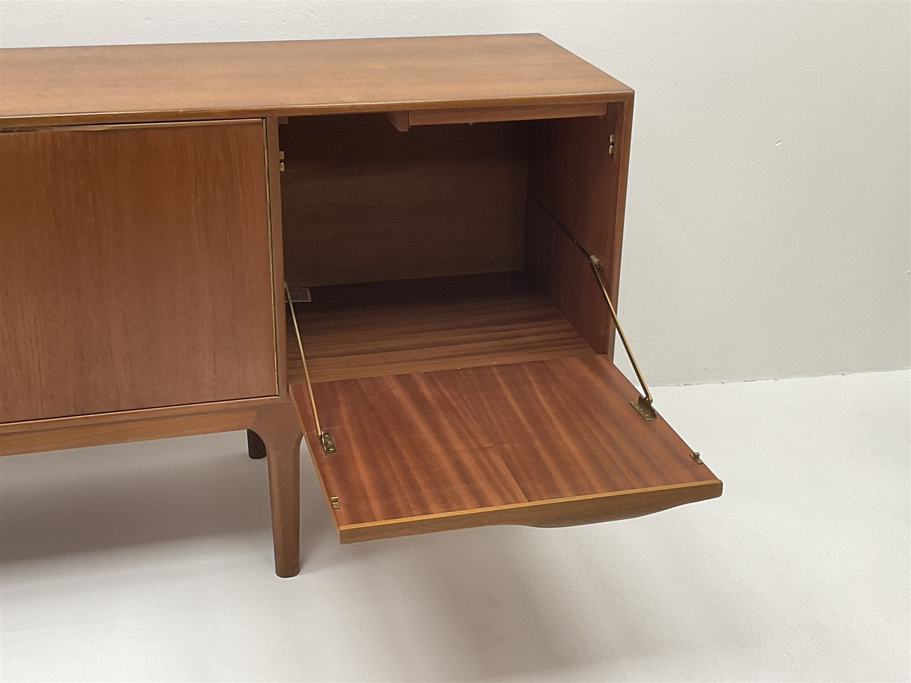 Mid 20th century A.H.McIntosh teak sideboard - Image 4 of 7