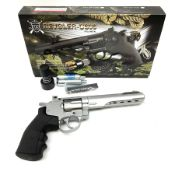 BCS FS-1002 full metal CO2 revolver