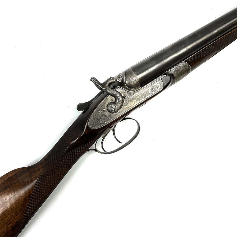 Country Pursuits, Sporting Guns, Taxidermy & Militaria - David Duggleby Auctioneers & Valuers