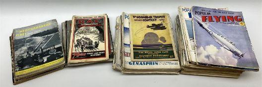 'Popular Flying' magazine