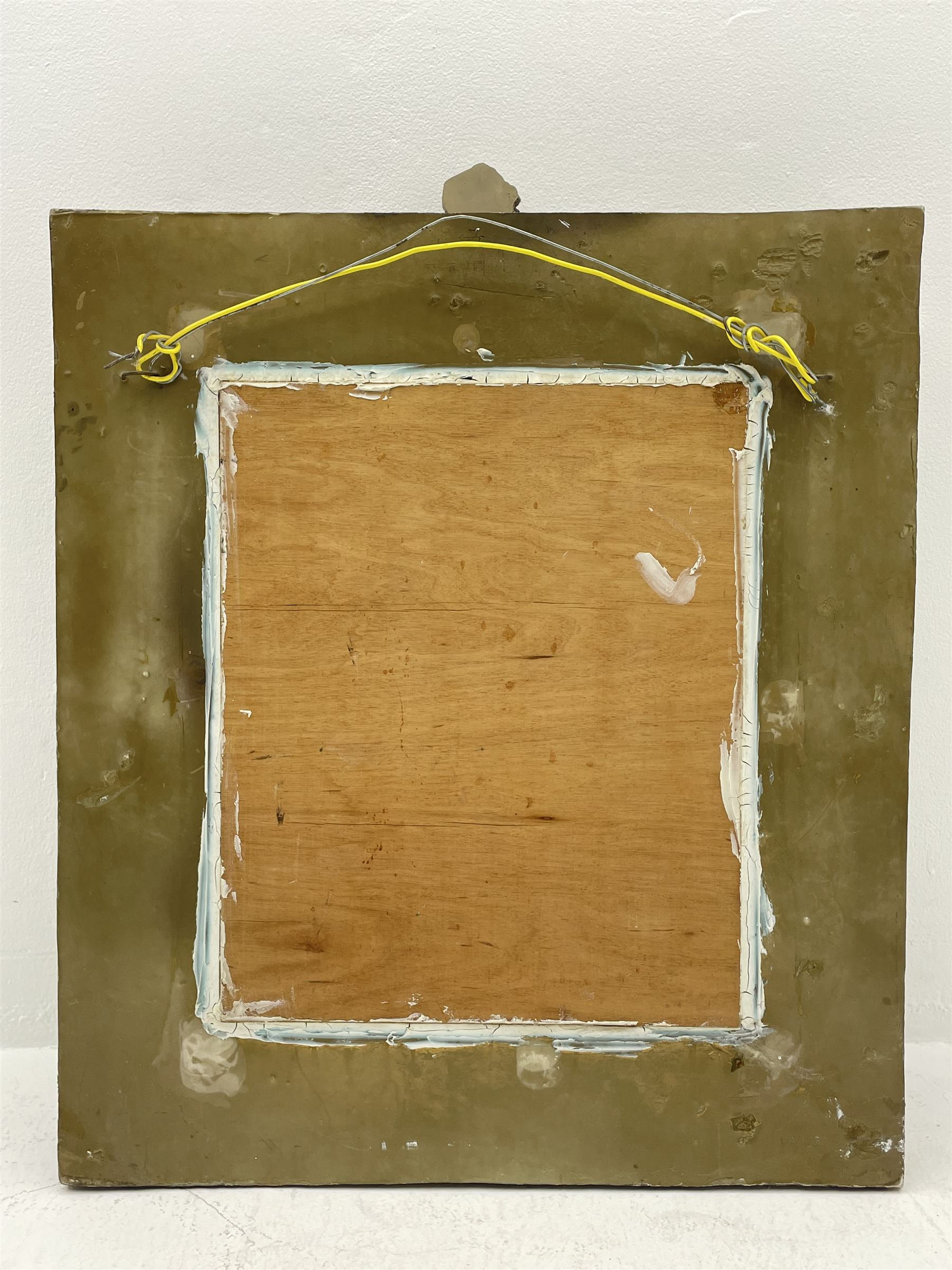 Victorian style gilt framed mirror - Image 7 of 8