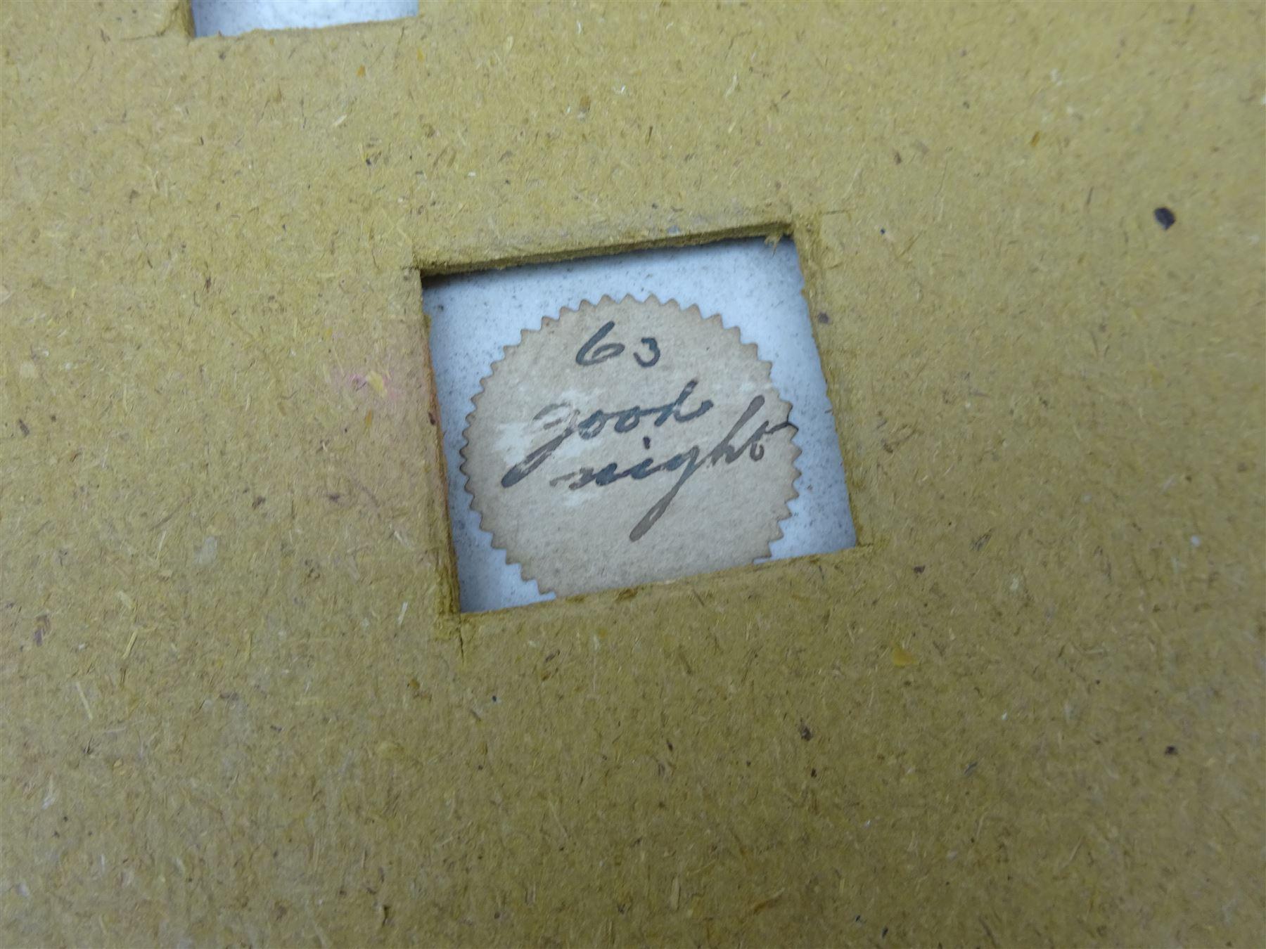 19th century Hutschenreuther porcelain plaque - Image 3 of 4