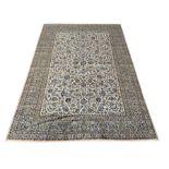 Large Fine Kashan carpet