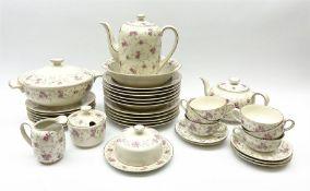 Bavaria tea and dinner wares