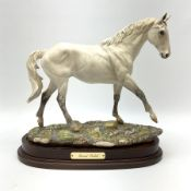 A Royal Doulton limited edition figure