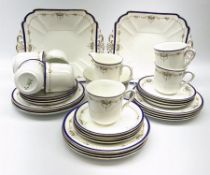 Shelley teawares