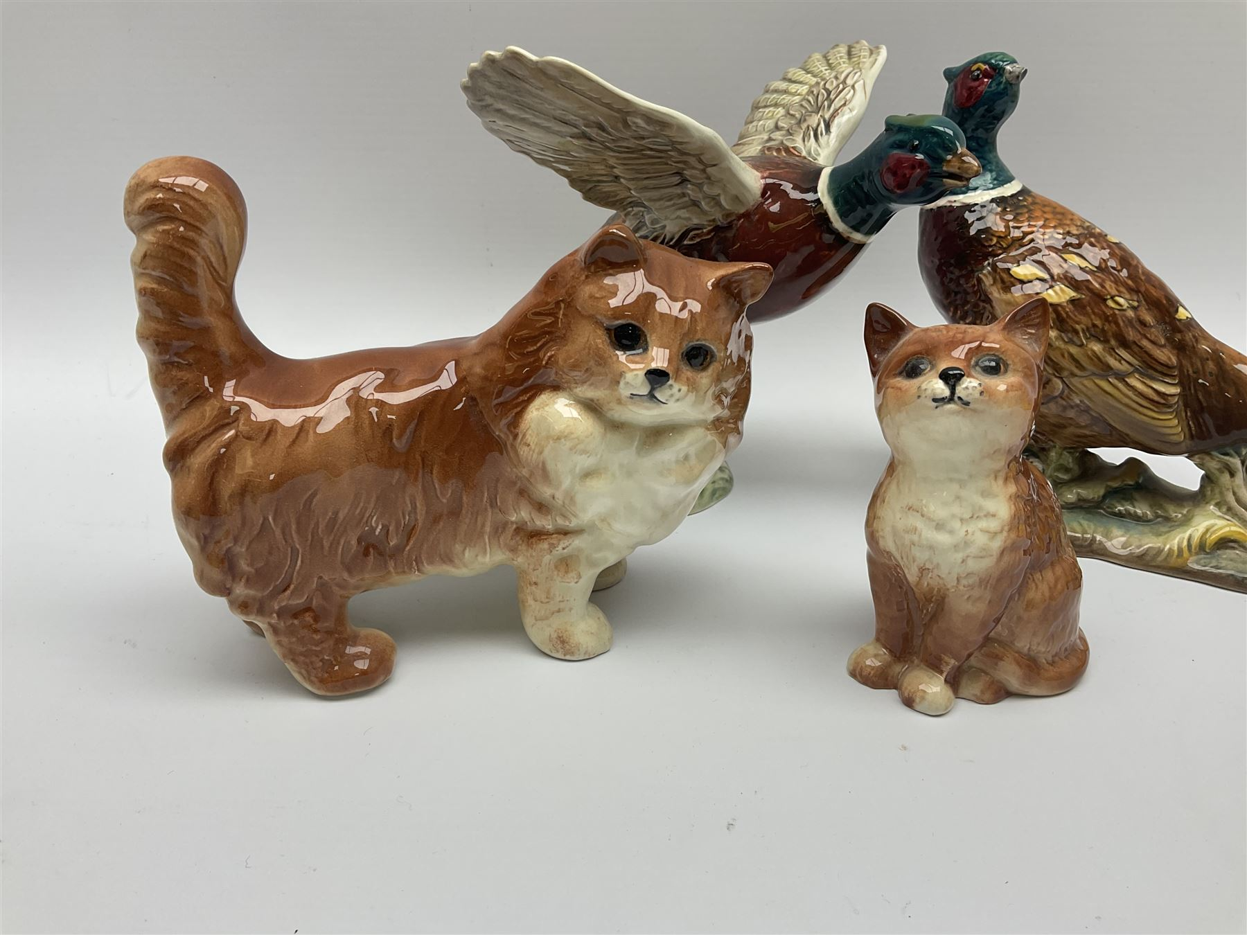 A collection of Beswick figures - Image 3 of 8