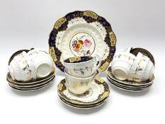 19th century teawares