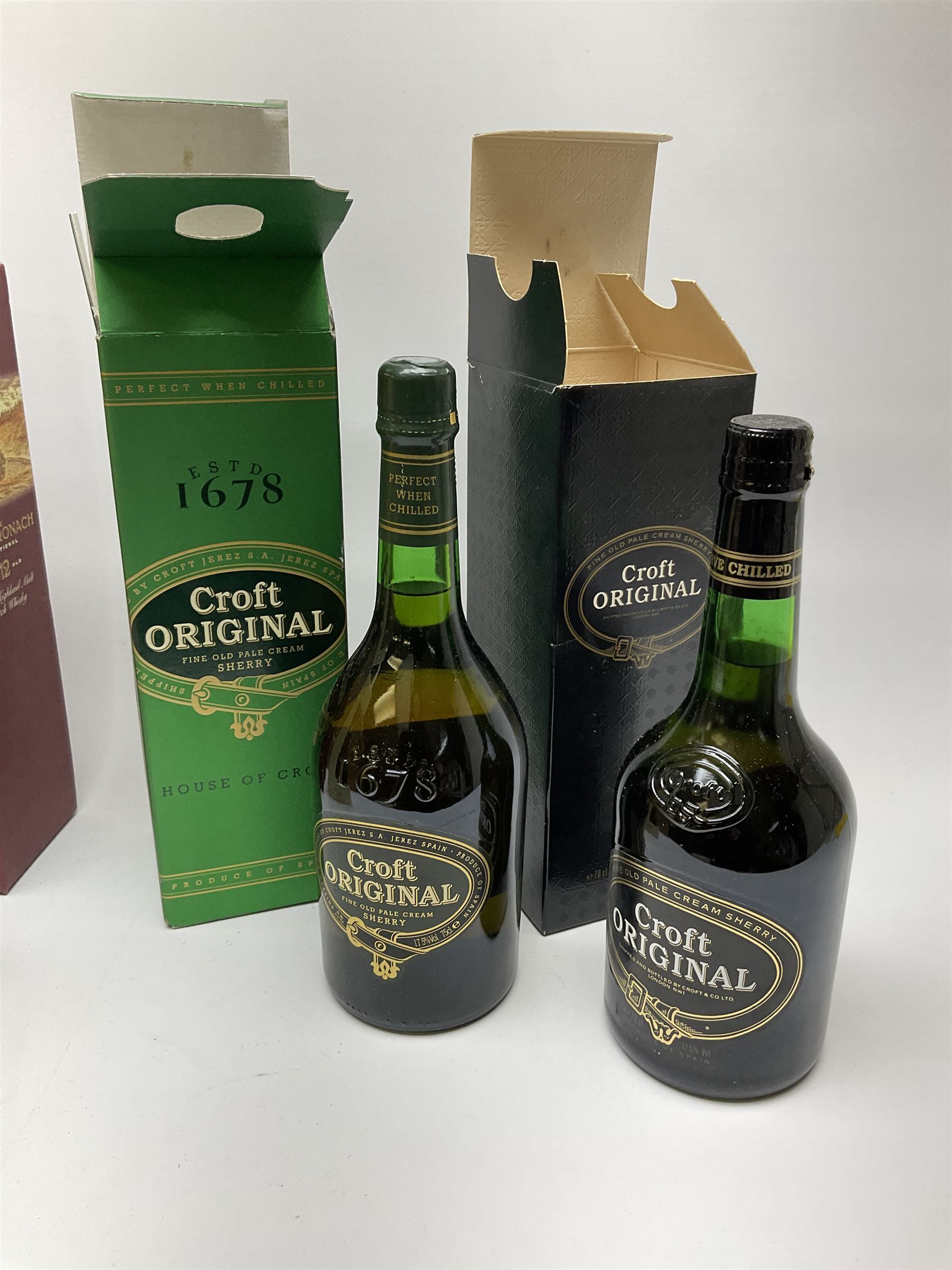 Bell's Millennium 2000 blended single malt and grain whisky aged 8 years - Image 3 of 3