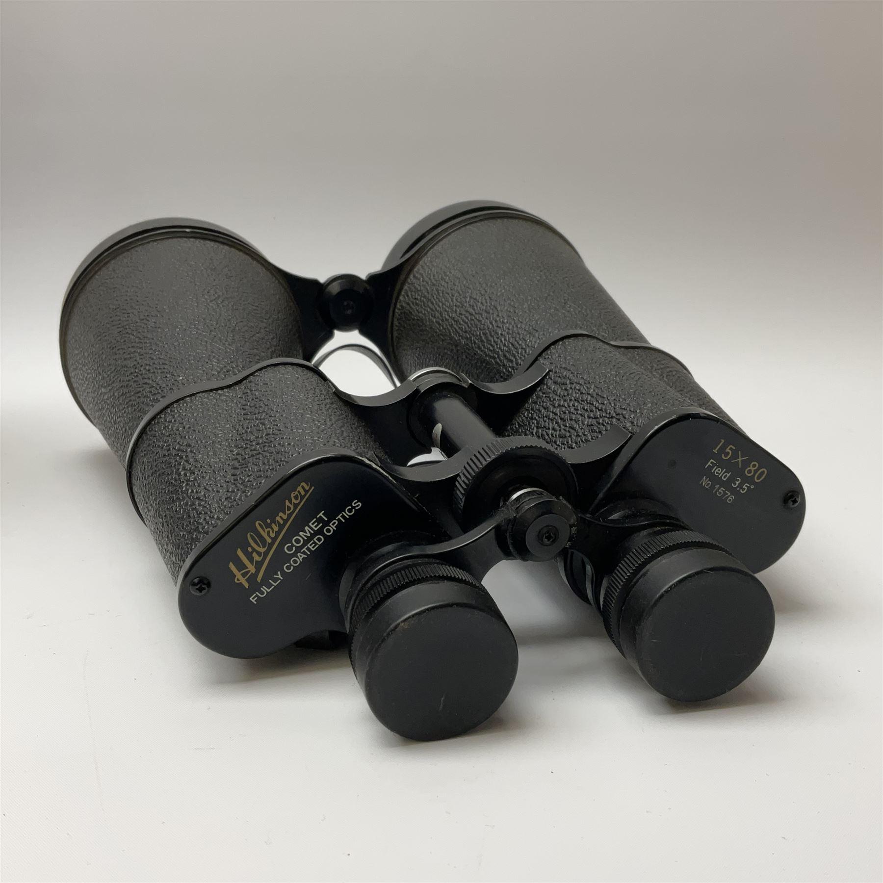 Hilkinson Comet binoculars - Image 2 of 4