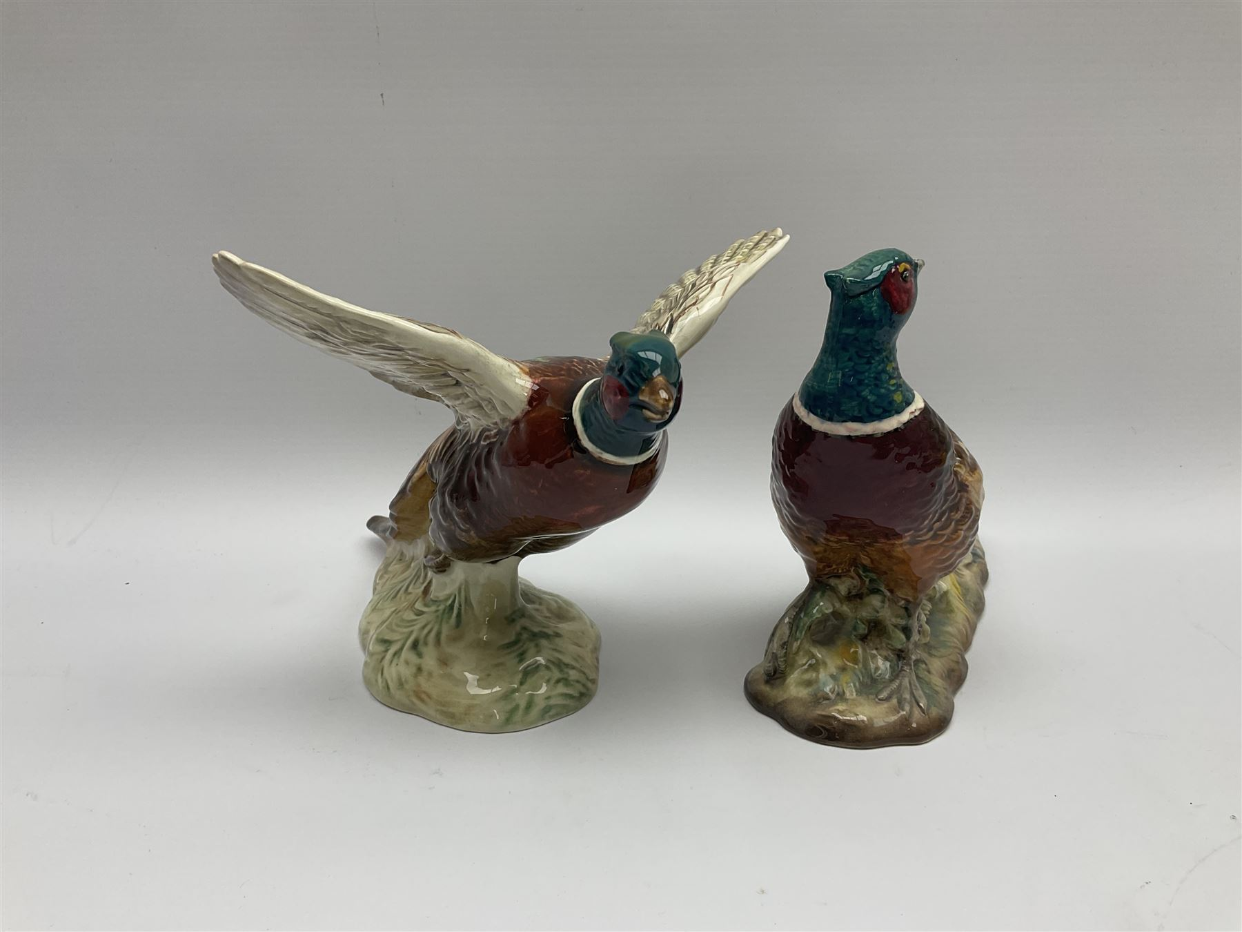 A collection of Beswick figures - Image 5 of 8