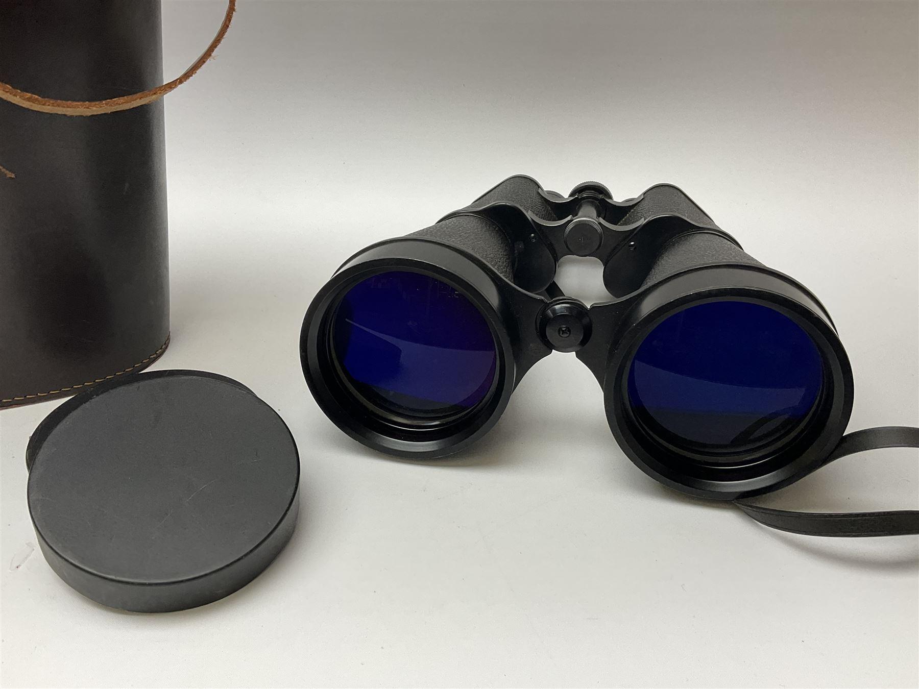 Hilkinson Comet binoculars - Image 3 of 4