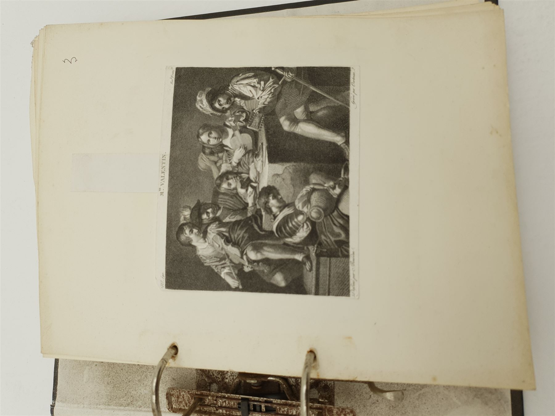 Extremely large quantity of unframed mainly 19th century engravings - Image 4 of 8