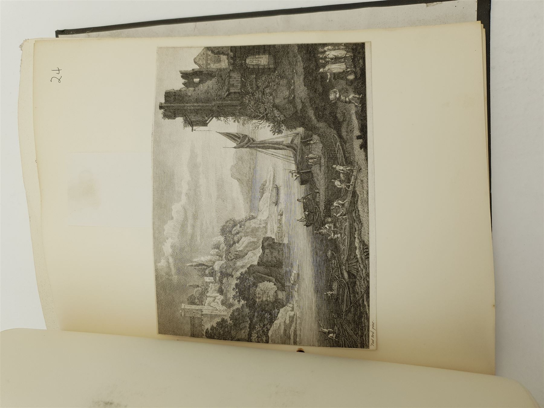 Extremely large quantity of unframed mainly 19th century engravings - Image 6 of 8