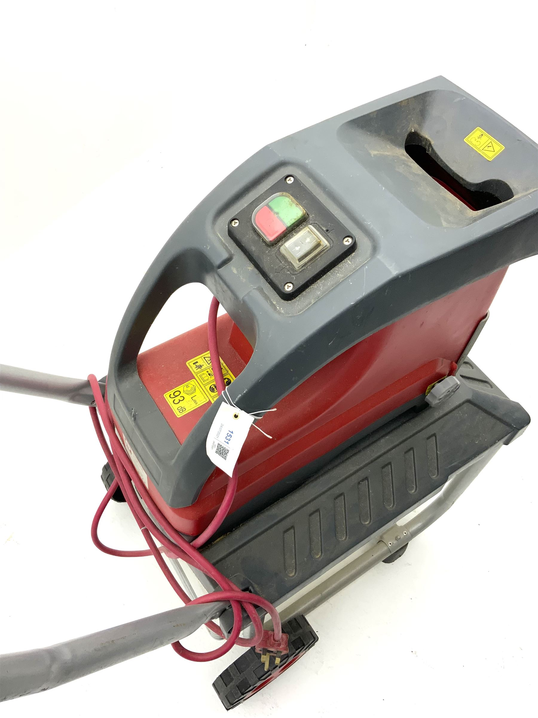 Performance Power Quiet Shredder PSS2500A - Image 2 of 2