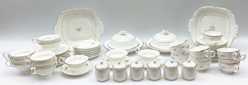 Victorian teawares