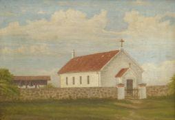 EHS (Primitive 19th/20th century): Rural Chapel