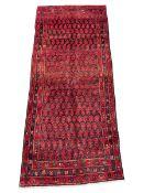 Persian Karajeh rug