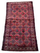Baluchi rug