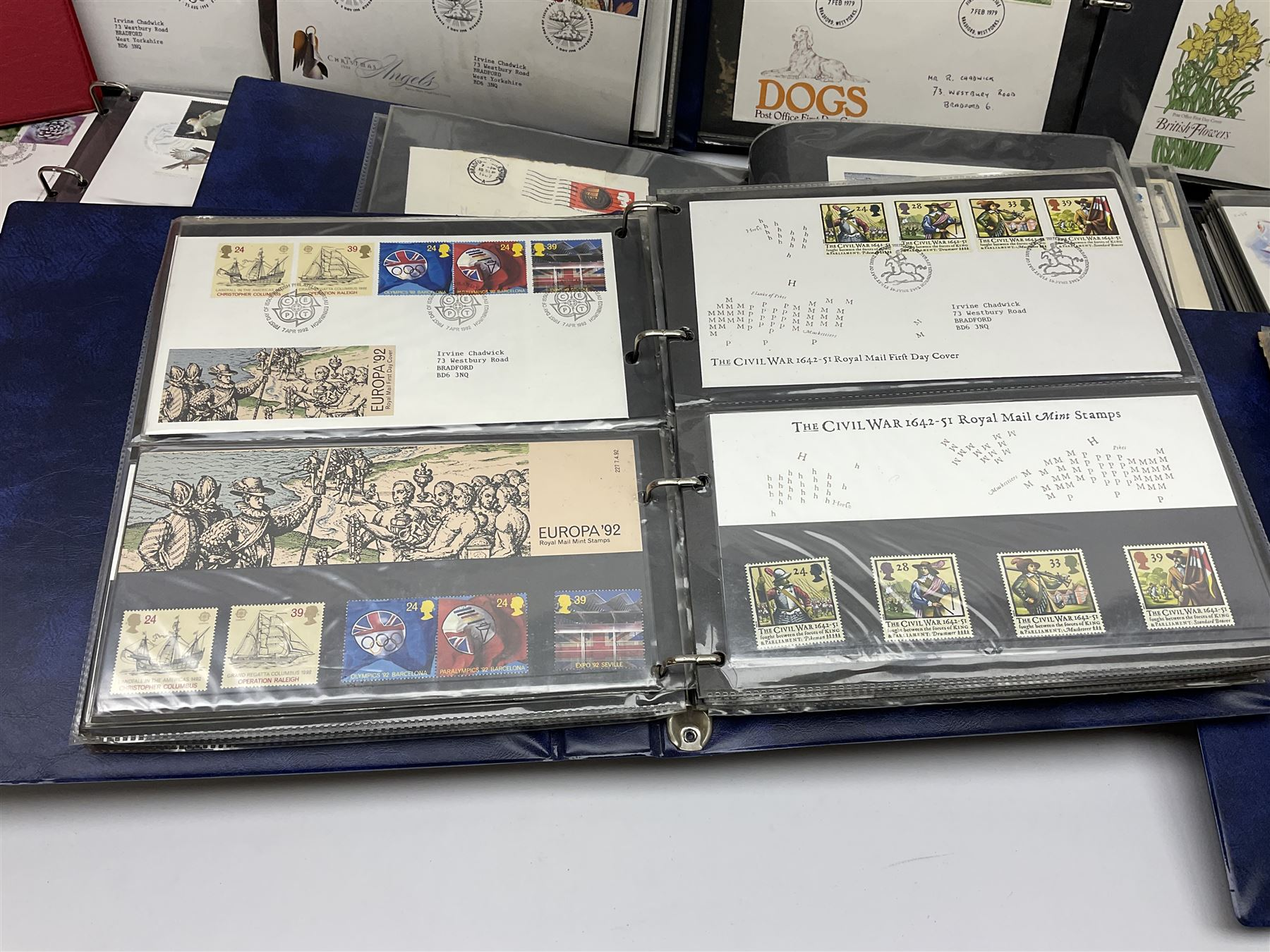 Mostly Great British first day covers - Image 12 of 21
