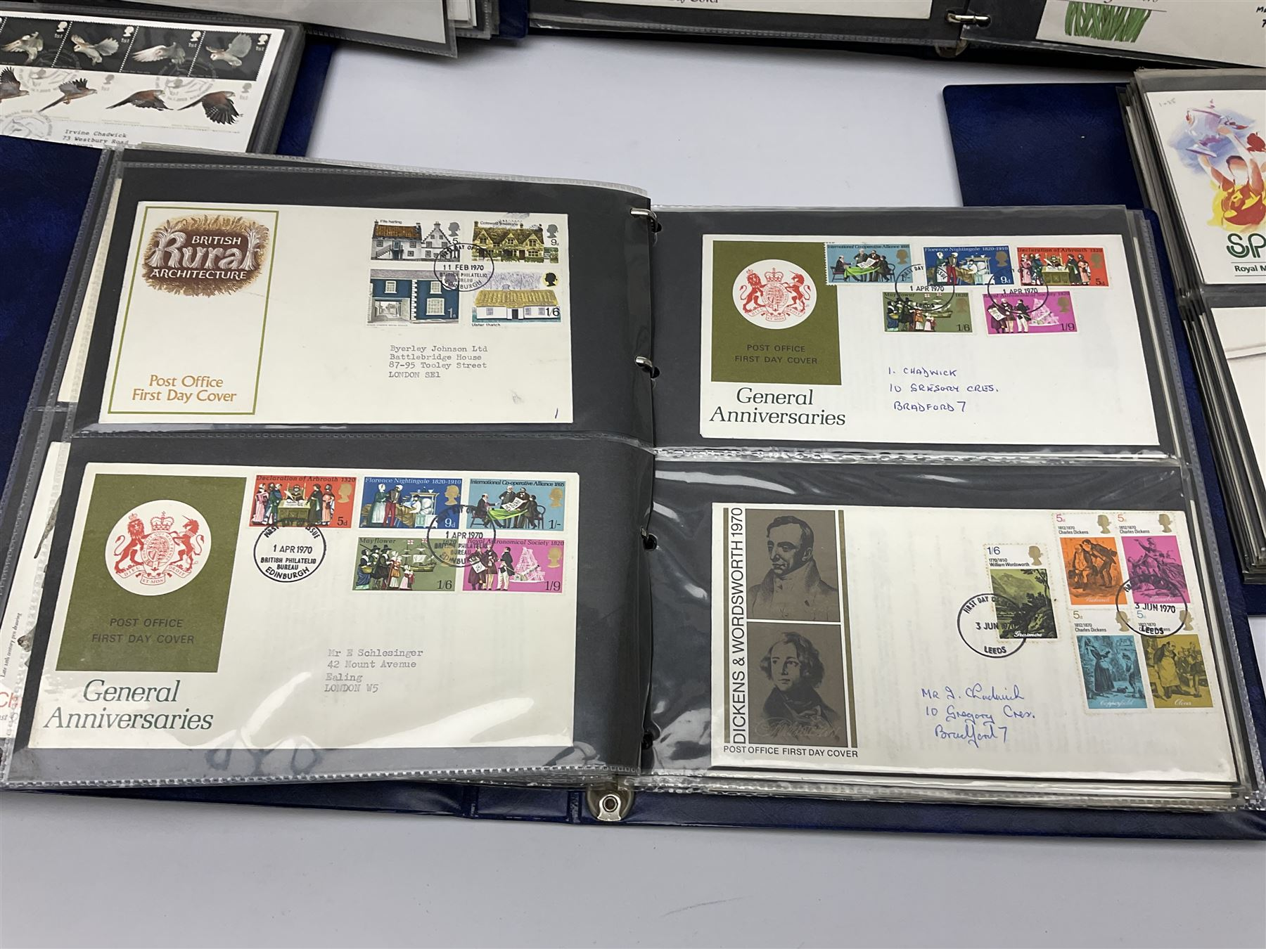 Mostly Great British first day covers - Image 19 of 21