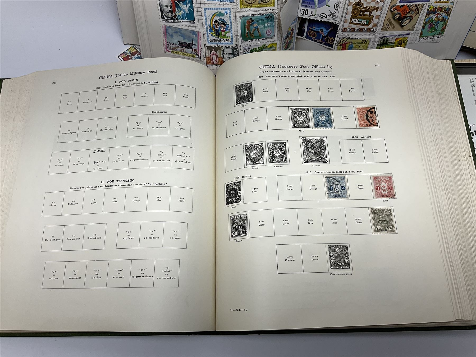 Great British and World stamps including Australia - Image 7 of 19