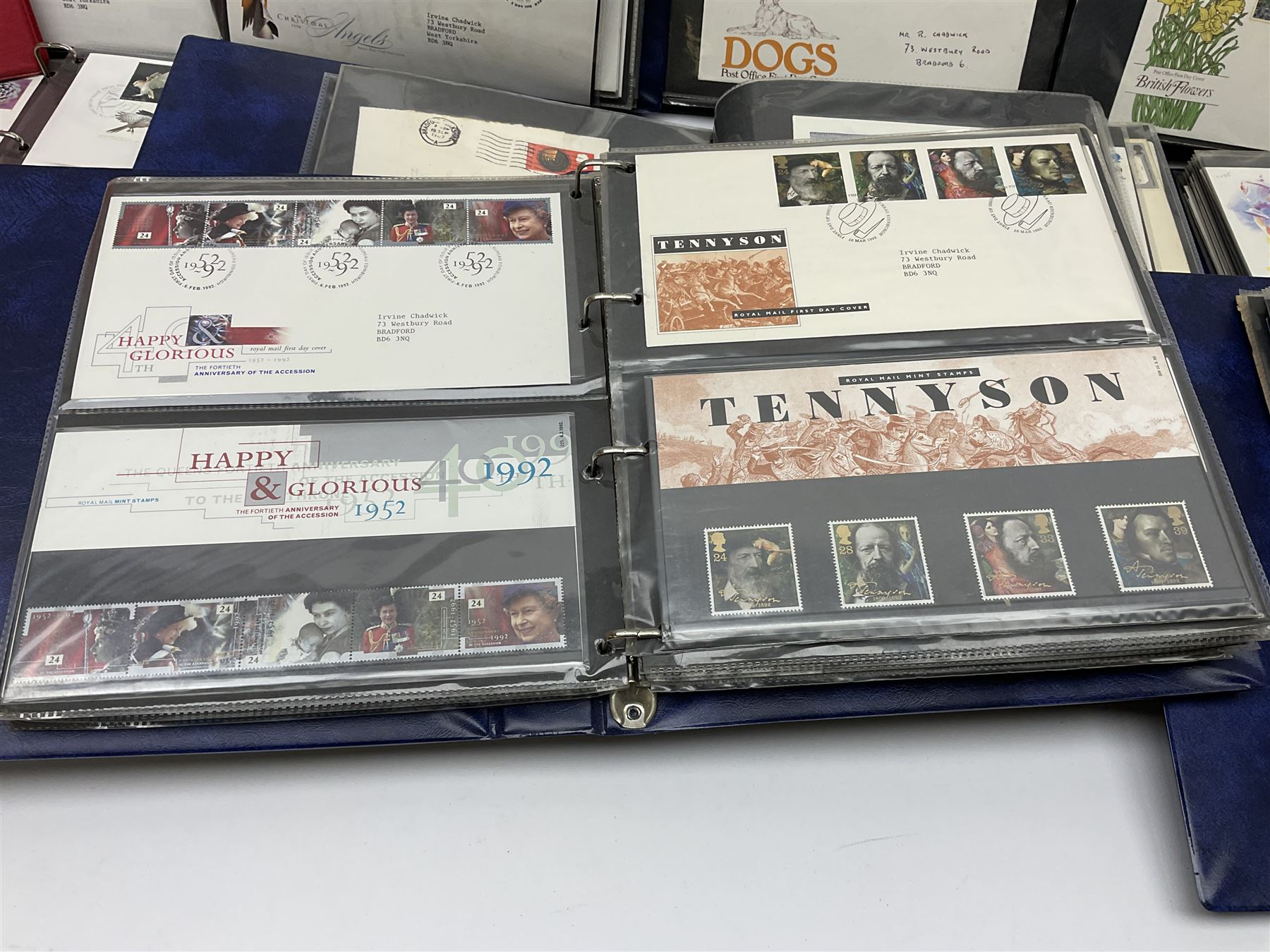 Mostly Great British first day covers - Image 7 of 21