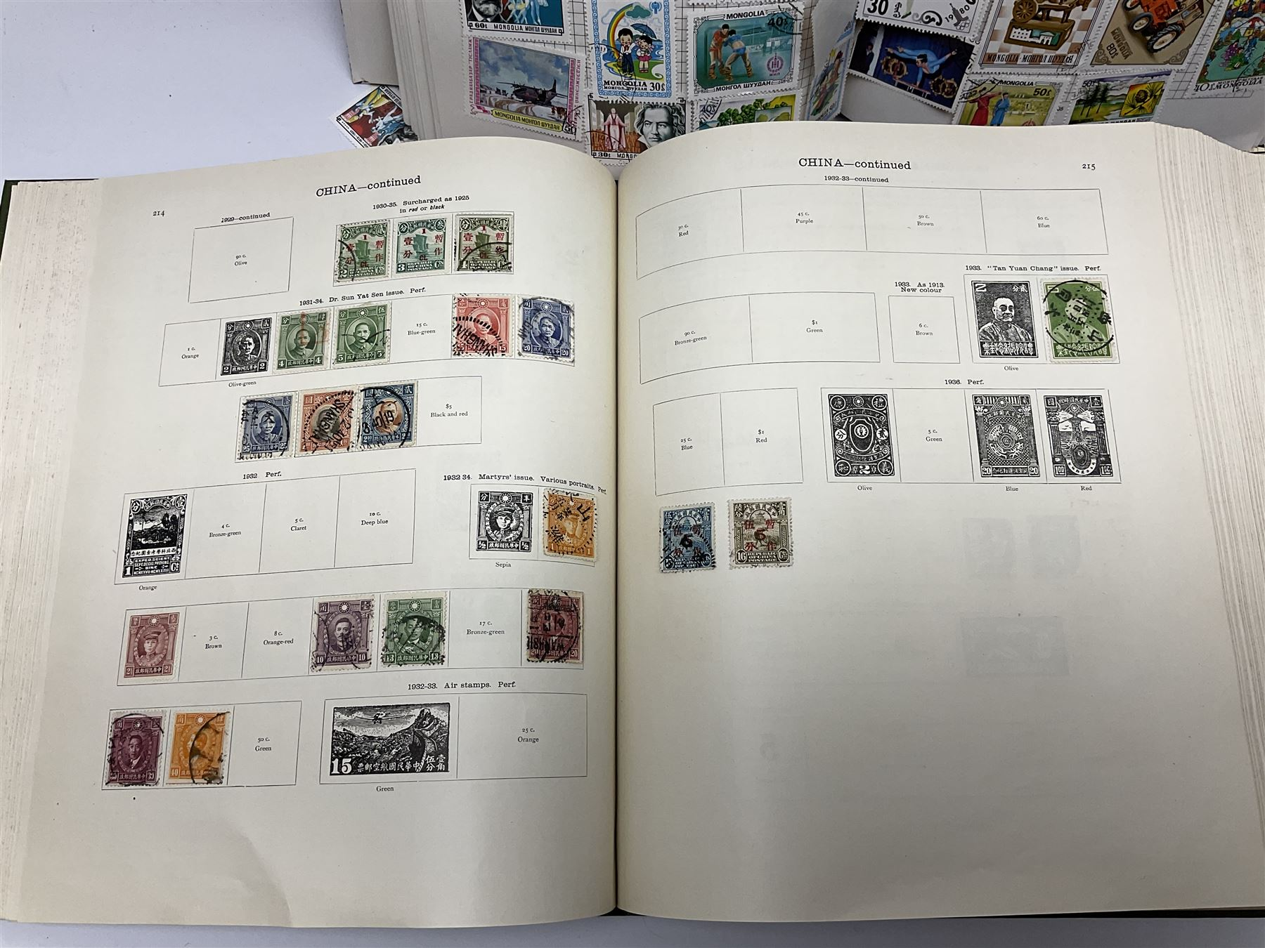 Great British and World stamps including Australia - Image 5 of 19