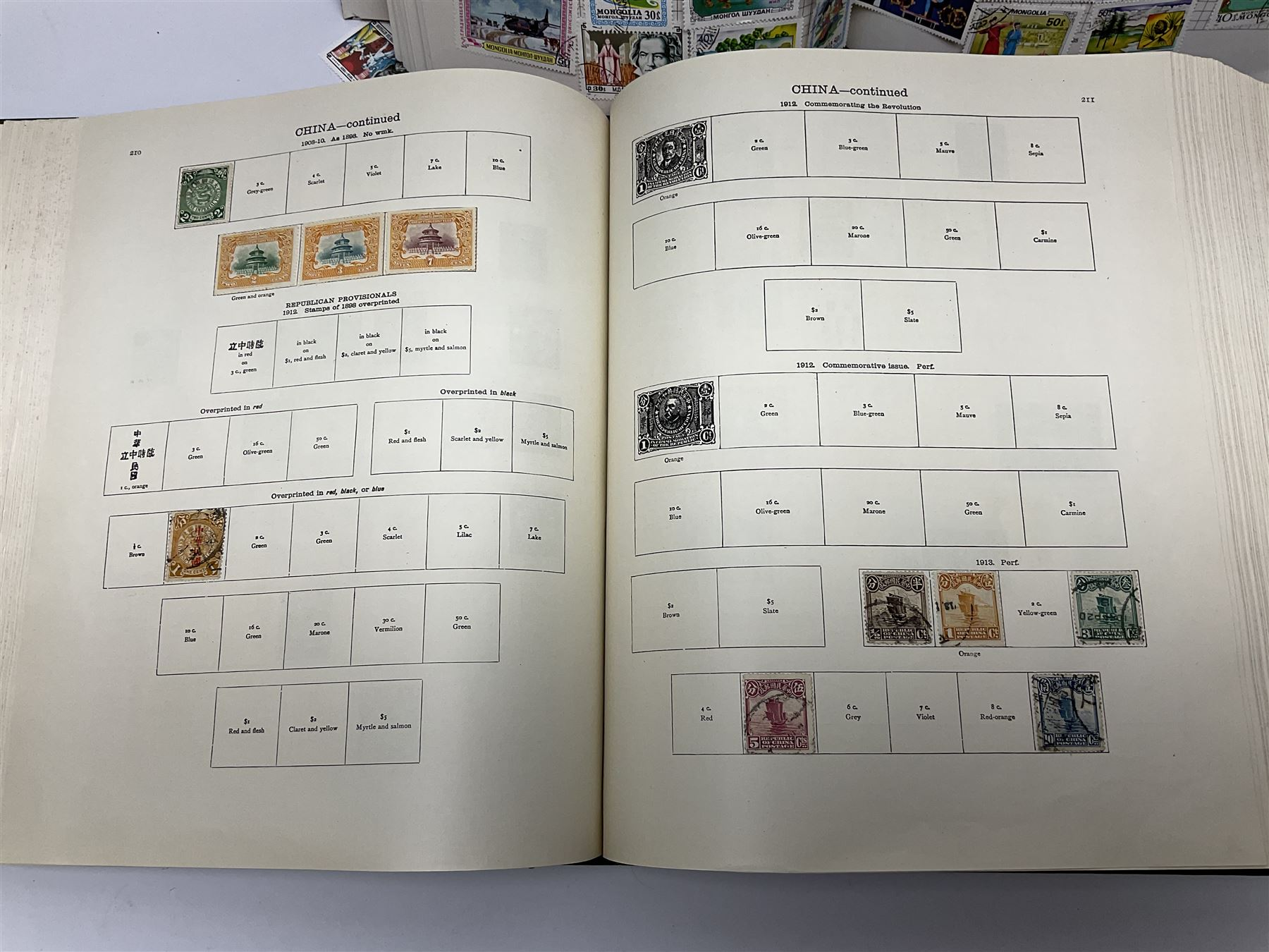 Great British and World stamps including Australia - Image 3 of 19