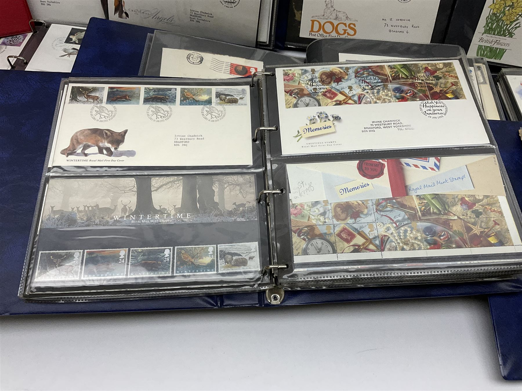 Mostly Great British first day covers - Image 8 of 21