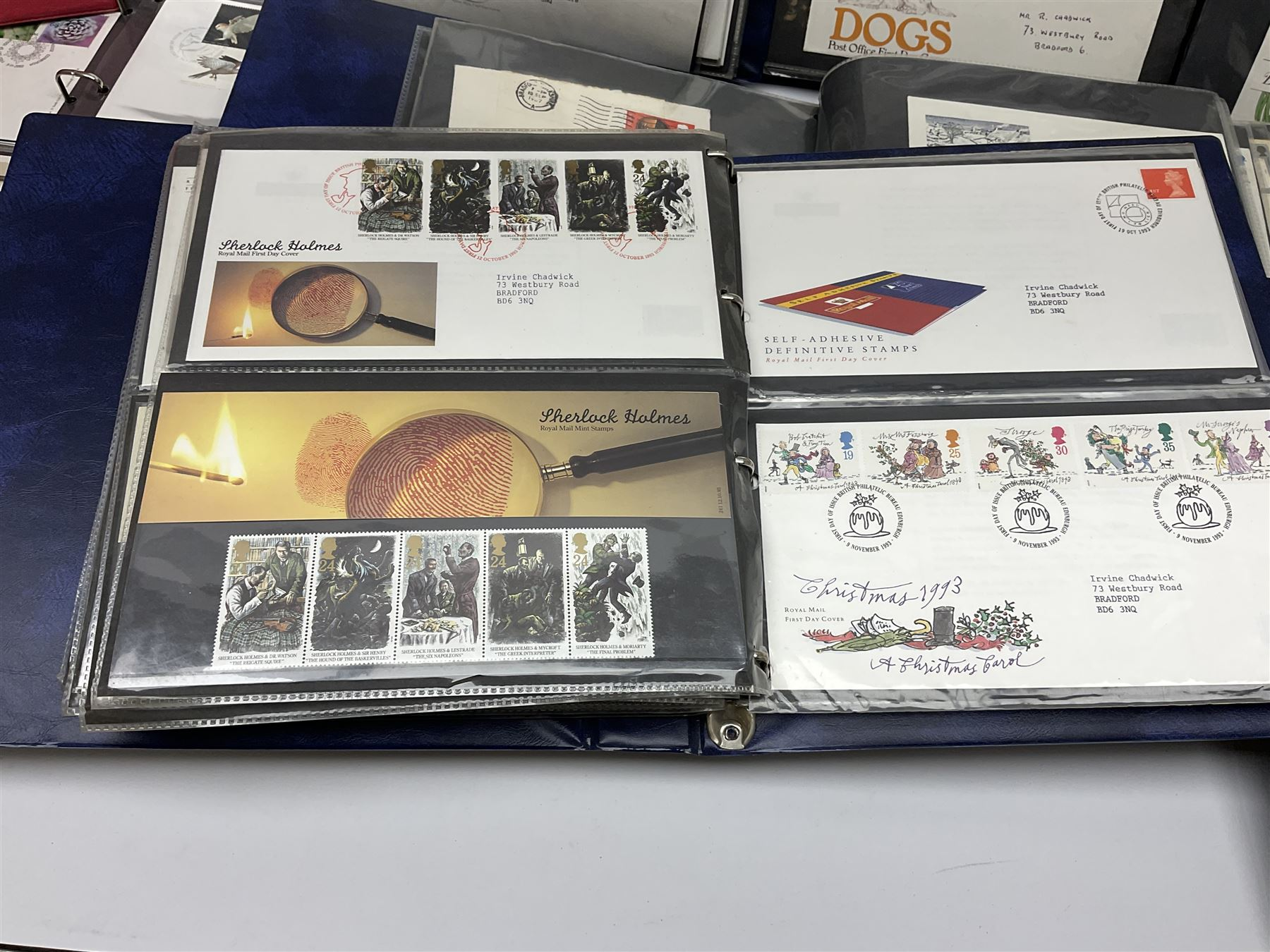 Mostly Great British first day covers - Image 17 of 21
