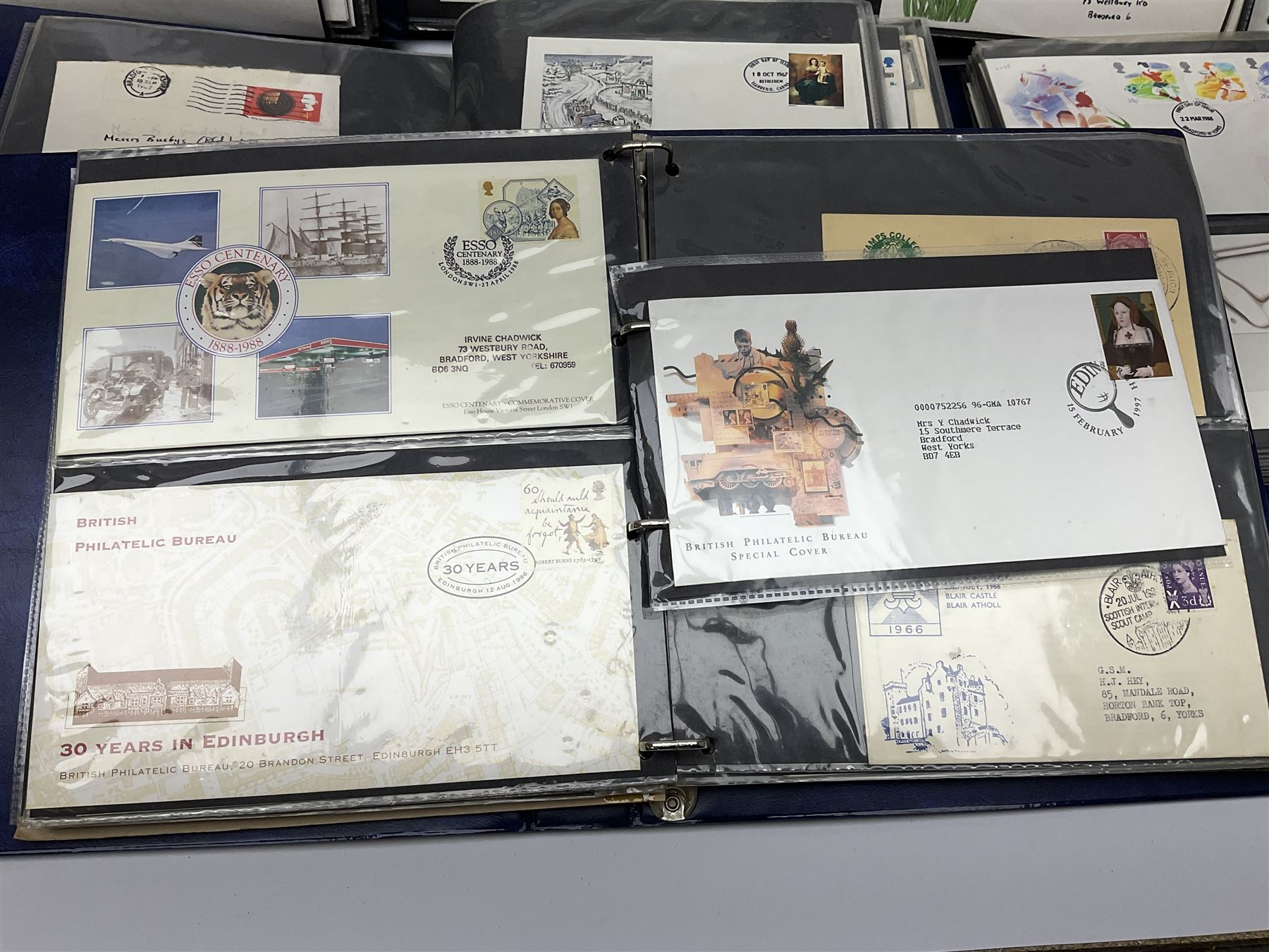 Mostly Great British first day covers - Image 20 of 21