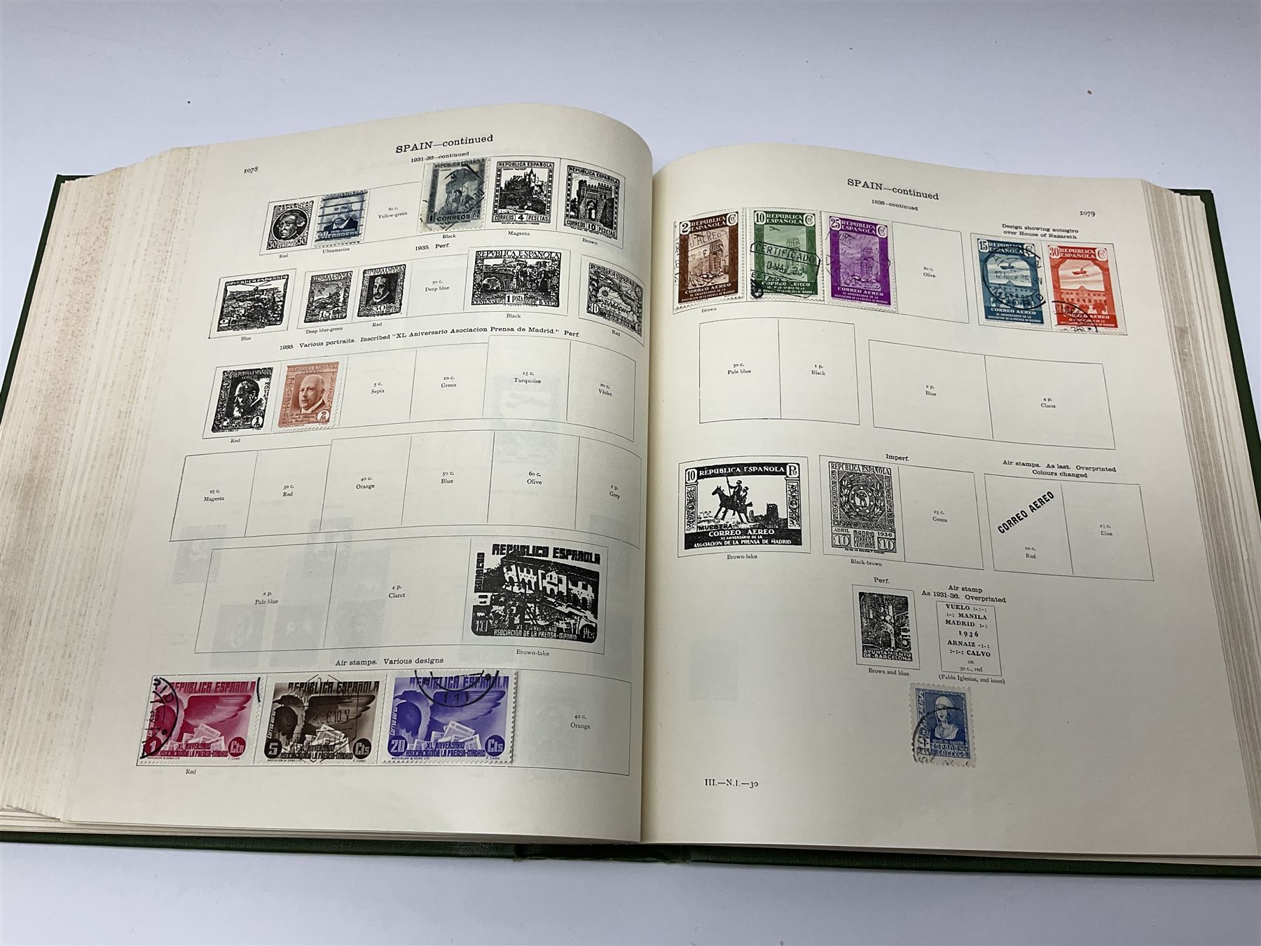 Great British and World stamps including Australia - Image 19 of 19