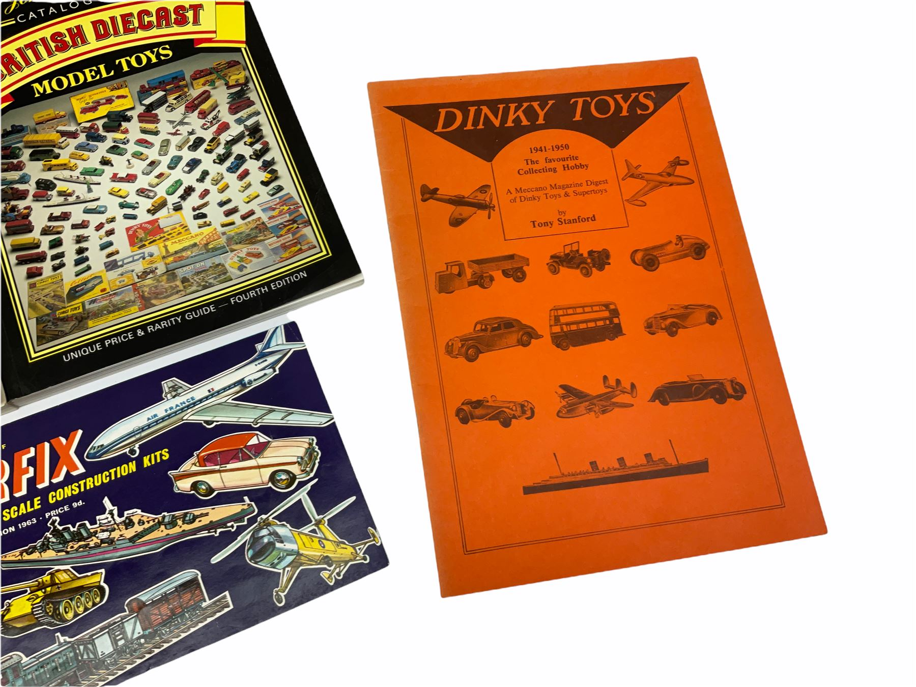 Dinky - five catalogues Nos.5 - Image 8 of 8