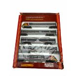 Hornby '00' gauge - 'Inter-City 125' Set; and Advanced Passenger Train Pack; both boxed (2)