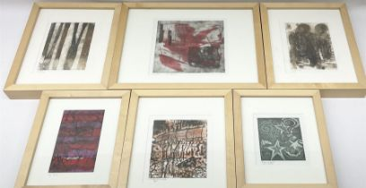 English School (Contemporary): Abstracts