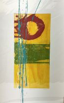 Charlotte Cornish (British 1967-): 'Equating I'