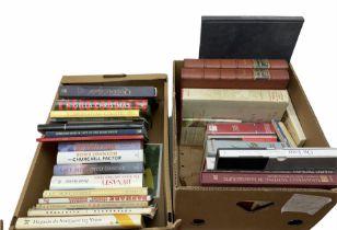Books including