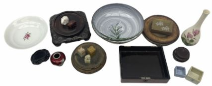 Oriental collectables